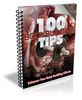 Body building tips plr