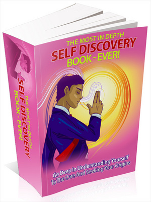 Product picture Self Discovery plr ebook
