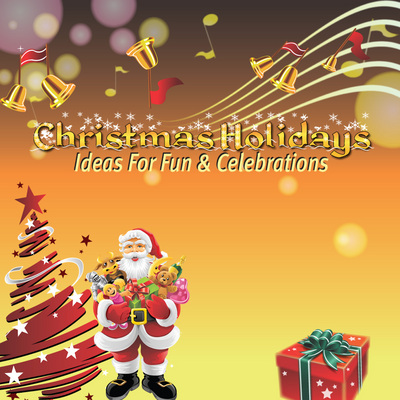 Product picture Fun Christmas Ideas plr