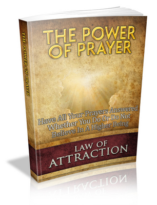 Product picture The Power of prayer